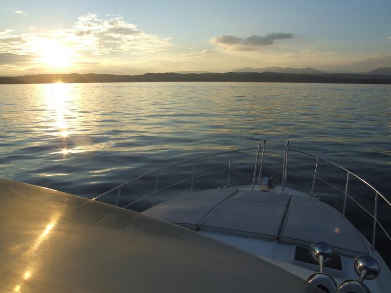 Informazioni turistiche lago di garda noleggio barche for Trento informazioni turistiche