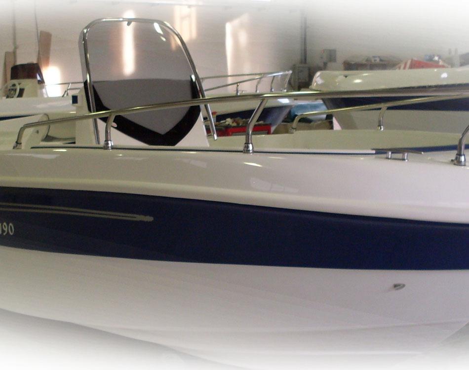 Salmeri boat
