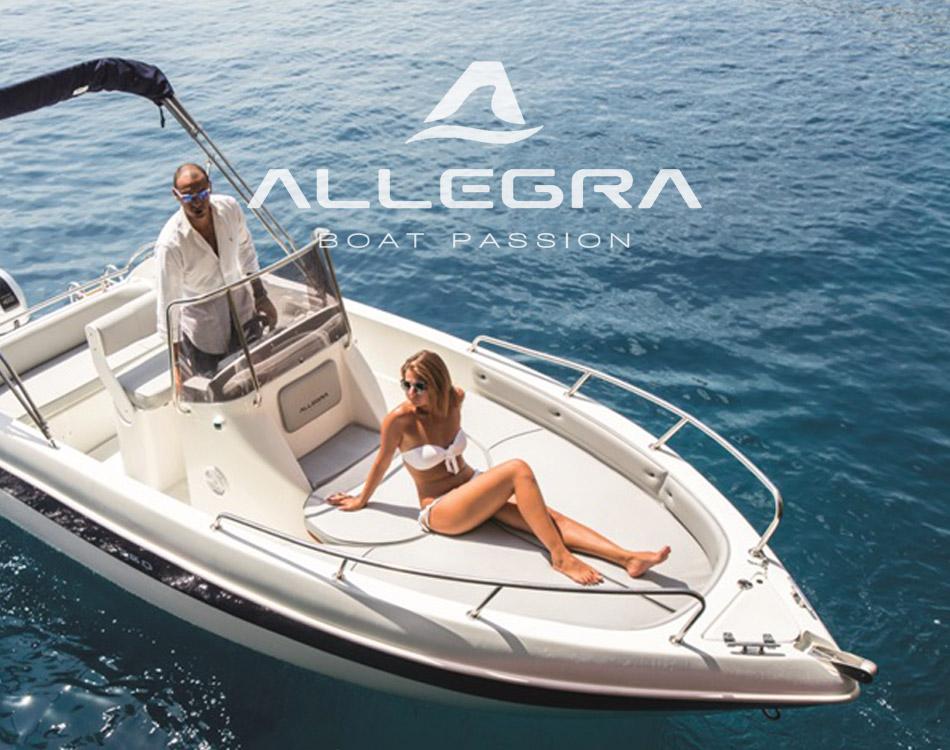 Allegra Boat Passion