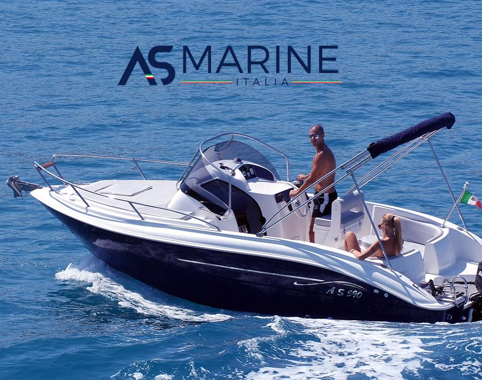 As Marine