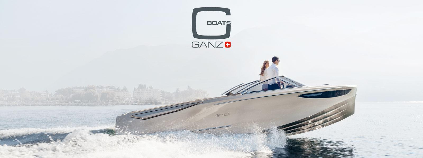 Ganz Boats  Nautica