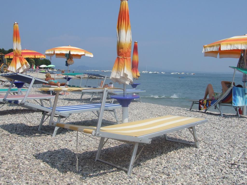Servizi spiaggia  Sun Beach