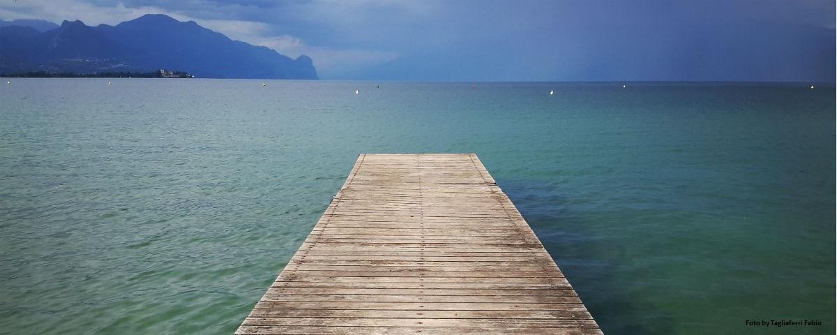 Itinerari noleggio imbarcazioni   sul Lago di Garda