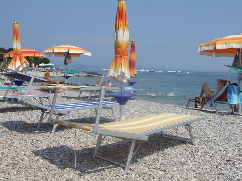 Strandservice  Sun Beach-Strandbar