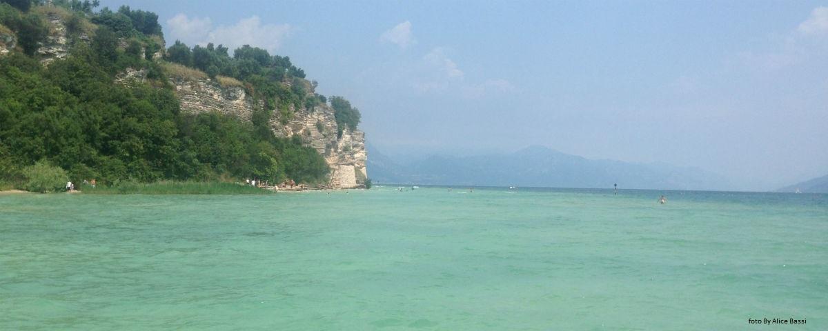 Informazioni turistiche Lago di Garda - Noleggio Barche - Scooter - Bar -