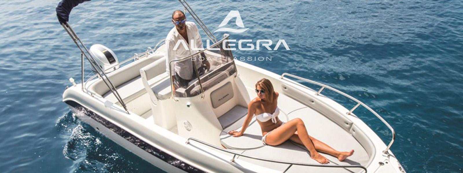 Allegra Boat Passion  Nautica