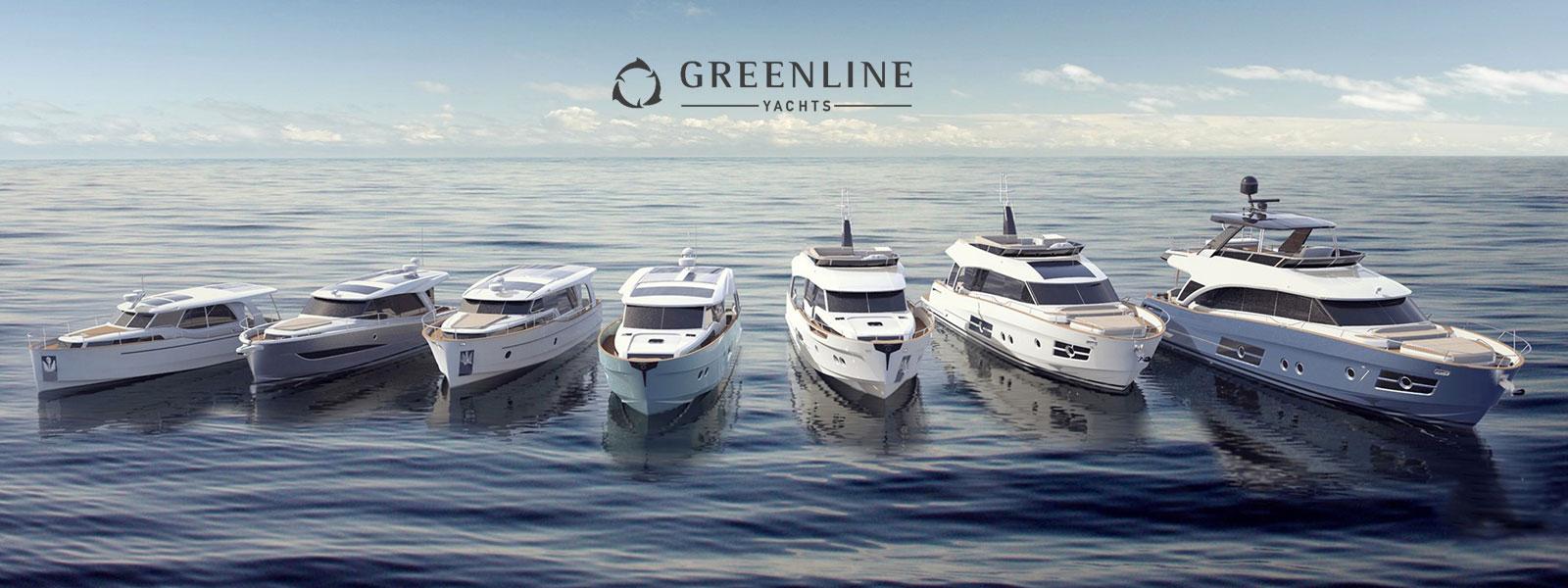 Greenline The Hybrid  Nautica
